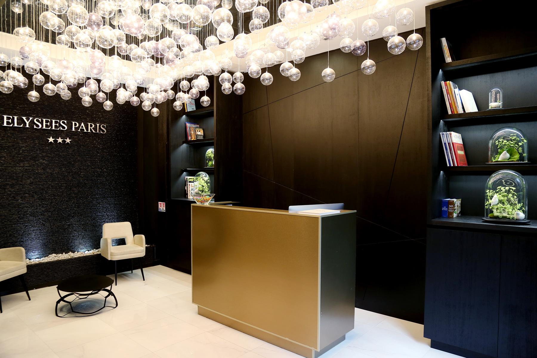 our hotel h tel elys es paris paris. Black Bedroom Furniture Sets. Home Design Ideas